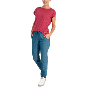 VAUDE Zaneta T-Shirt Femme, red cluster